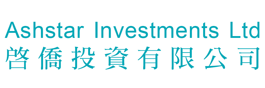 Ashstar Investments Limited  啟僑投資有限公司